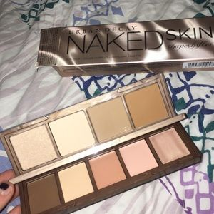 Skin shapeshifter by Urban Decay Naked